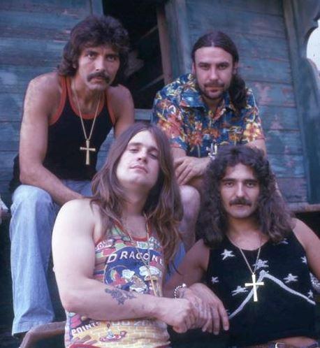 BLACK SABBATHReeditan en formato deluxe su album de1975  'SABOTAGE', black sabbath reeditan sabotage con musica en vivo