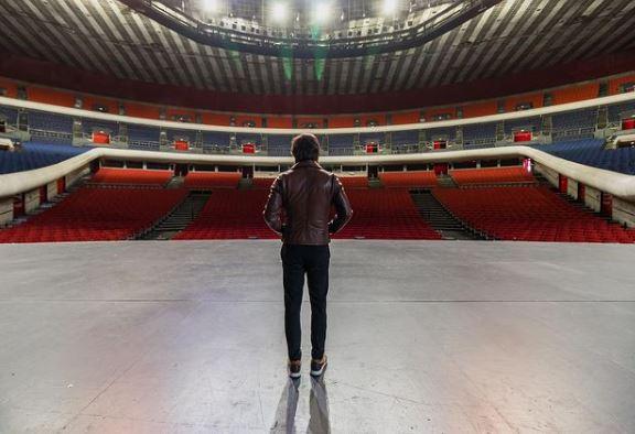 SIDDHARTAEn el Auditorio Nacional - Cancelado, Lamentablemente se cancela el Show De Siddhartha  en el Auditorio Nacional