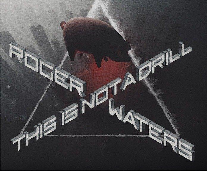 ROGER WATERS: THIS IS NOT A DRILLPresenta sus nuevas fechas en la Ciudad de México, Roger waters presentaciones en el 2022 en la CDMX