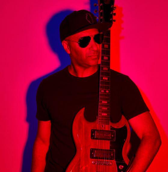 TOM MORELLO Anuncia nuevo álbum THE ATLAS UNDERGROUND FIRE, TOM MORELLO NUEVO SENCILLO HIGHWAY TO HELL TRIBUTO A AC\DC