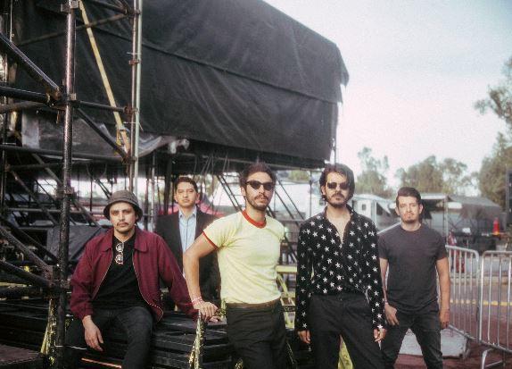 ODISSEOLlega con su rock alternativo al Estado de México - 18 septiembre, ODISSEO LLEGA CON SU ROCK ALTERNATIVO AL ESTADO DE MÉXICO PRESENTANDO NUEVO SENCILLO