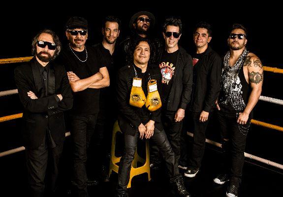 EL HARAGÁN Y CIASe presentarán en el FORO 360, Una de las agrupaciones más icónicas del rock nacional regresa a los escenarios de una manera más íntima.