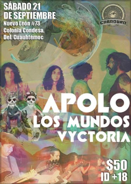 APOLO21 Sep CARADURA