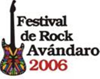 Festival Avándaro 2006Se pospone hasta noviembre