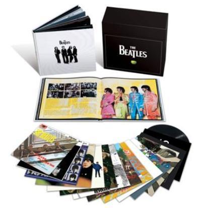 THE BEATLES Discos remasterizados en vinil ¡hoy a la venta!,