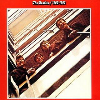 THE BEATLESLanzamiento mundial en octubre de Album Rojo y Album Azul remasterizados.