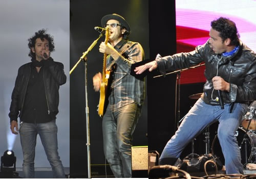 CORONA MUSIC FEST 2011 Reseña