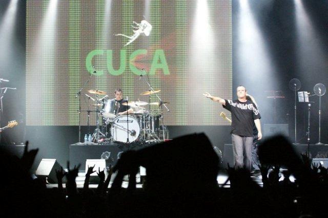 CUCA20 Aniversario / Reseña