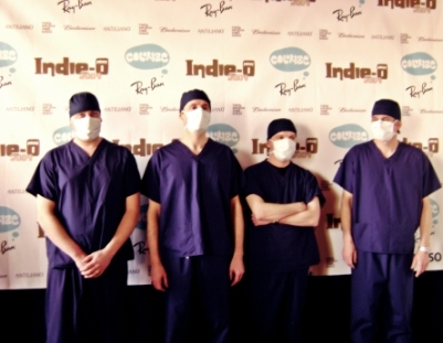 INDIE-O FESTConferencia Reseña,