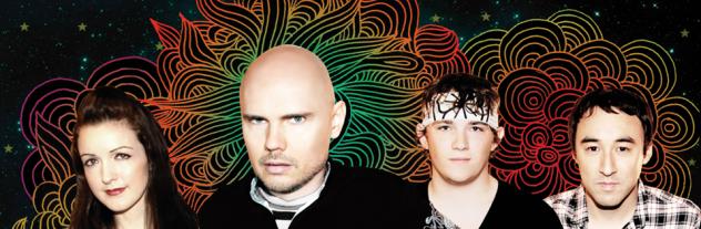 THE SMASHING PUMPKINSBusca fans que diseñen el arte de su disco Oceania