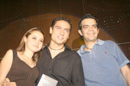 IMAGINA & VIVE CUERVO Fiesta de premiación,
