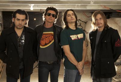 JAGUARESRecibe GRAMMY al Mejor Album Rock