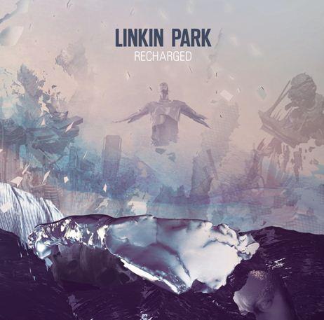LINKIN PARKDisco de remixes RECHARGED a la venta 29 de Octubre