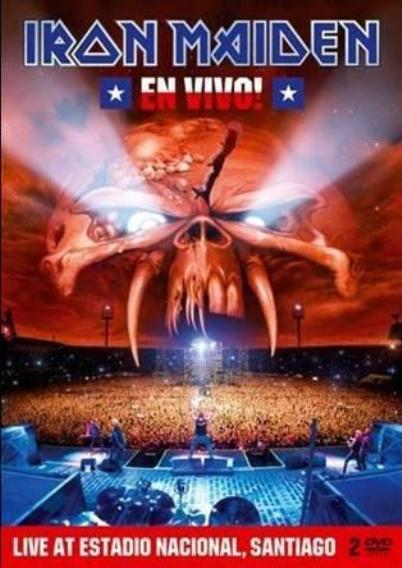 IRON MAIDENFlight 666 será presentada en un único screening en 450 salas digitales en 42 Países,