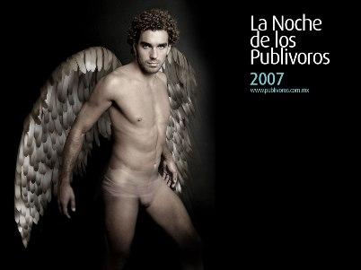 LOS PUBLIVOROS 2007Teatro Metropolitan ,