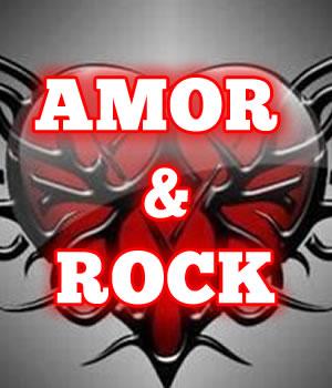 AMOR & ROCK10 canciones con  actitud para dedicar a tu pareja., canciones rockeras para dedicar a tu pareja