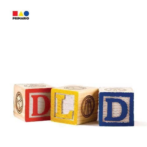 DLD1er lugar en ventas en iTunes con Primario