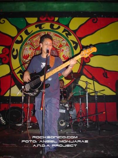 Crónica de un Fin de semana anunciado Karma, Lost Acapulco, AMLO Rock Fest y The Head Cat y Los Gatos, RESEÑA
