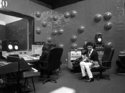 THE RAVEONETTESLanza álbum,