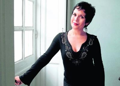 FALLECE RITA GUERREROEx-vocalista de Santa Sabina,