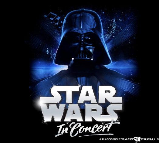 STAR WARS IN CONCERT¡Dos funciones más!,
