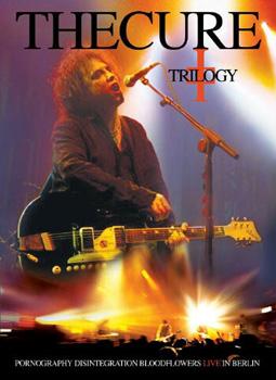 The Cure, nuevo DVD,