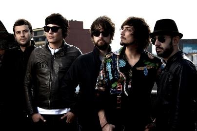 ZOÉ Presentado por MTV Latinoamérica