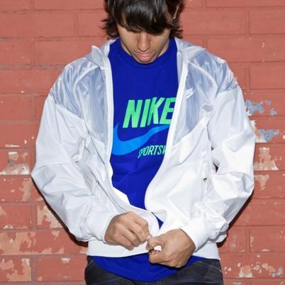 ROCKSONICO INVITA Al lanzamiento de la nueva línea de Nike Sportswear