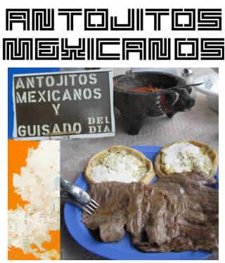 ANTOJITOS MEXICANOS VOLUMEN 3Compilado de bandas mexicanas
