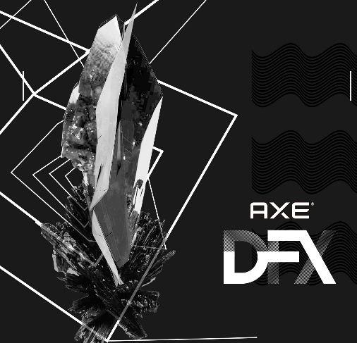 AXE DFXdedicado a la música electrónica underground - 8 de Noviembre,