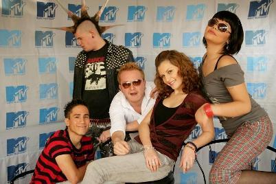 MTV  LATINOAMERICA Estrena programa 'Conservatorio'