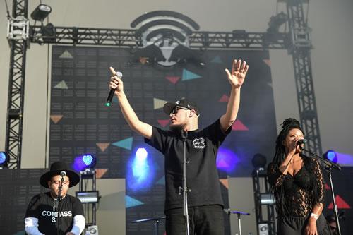 5 RAZONES POR LAS QUE EL PANAMERIKA FESTFue un éxito - Reseña, 5 razones por las que el Panamérika Fest fue un éxito, RBMA Radio Panamérika organizó el Panamérika Celebration Fest, Torreblanca, Centavrus, Compass y Bomba Estéreo en el Celebration