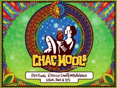 CHACMOOL FEST 2008En Puebla