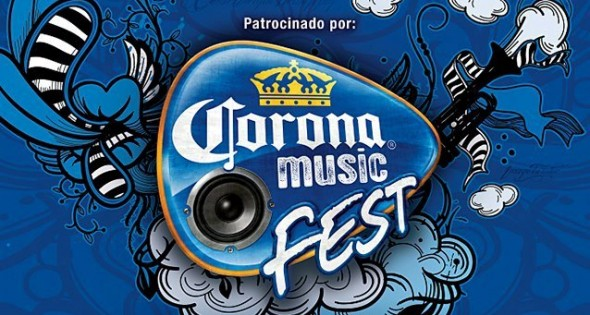 CORONA MUSIC FESTTecnologico Ecatepec - 9 de Marzo
