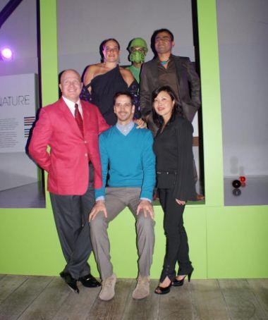 CULTURAS QUE INSPIRAN 2011-2012Por COMEX - Reseña,