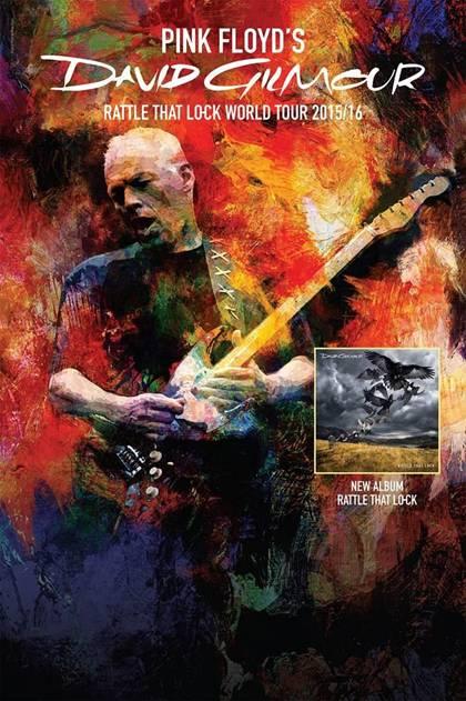 DAVID GILMOURAnuncia Fecha por varios países sudamericanos, David Gilmour gira por Sudamérica, David Gilmour en Brasil en diciembre, David Gilmour por primera vez en argentina el 18 de diciembre, David Gilmour en Chile el 20 de diciembre