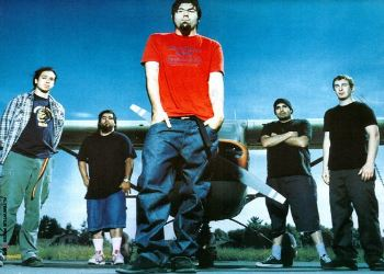 Korn, Deftones, Ministry, Ill Niño, Sparta y Puya12 de diciembre, Foro Sol