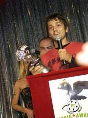MTV MOVIE AWARDS MÉXICO 2004Y el ganador es...