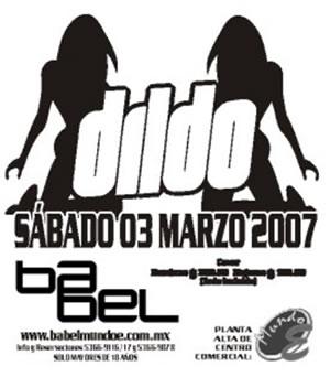 TRIBUTO A CAIFANES Y DILDO Babel Bar Próximas presentaciones