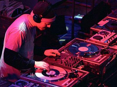 DJ SHADOW se presenta en México28 y 29 de Octubre,