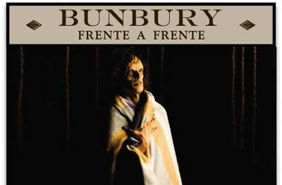 ENRIQUE BUNBURY Estrena Video