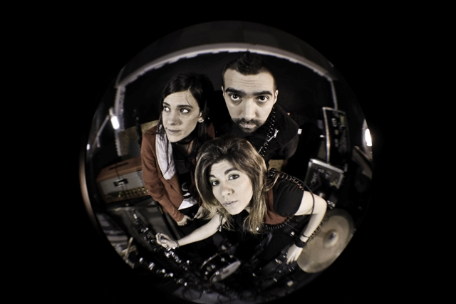 ERUCA SATIVAPower trío Argentino,