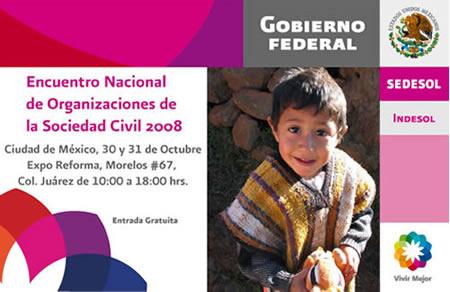 ROCKSONICO PRESENTE Encuentro Nacional de las OSC - 30 y 31 de Octubre - Entrada Gratuita