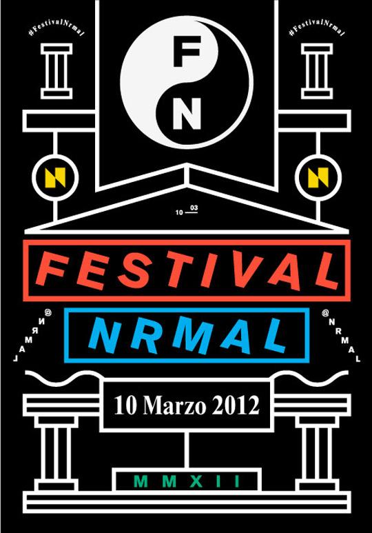 FESTIVAL NRMAL10 de marzo de 2012 — San Pedro Garza García, N.L,