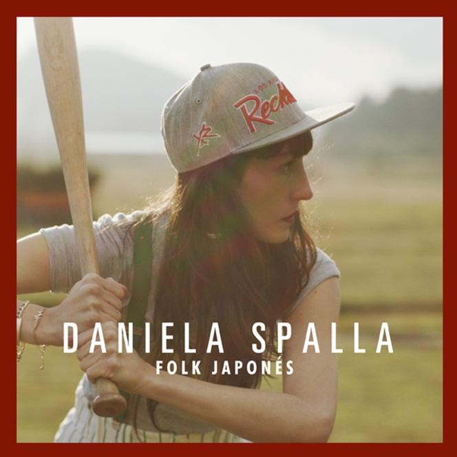 DANIELA SPALLA Presenta su nuevo video