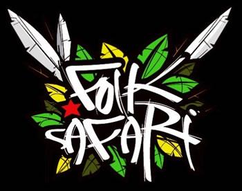 FOLK SAFARIPresentación de su nuevo disco ,