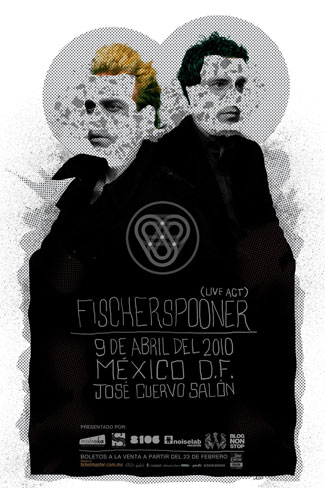 FISCHERSPOONEREn México,