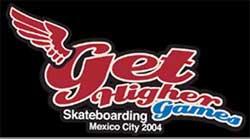 GET HIGHER GAMES skate & conciertos, bandas confirmadas,