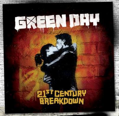 GREEN DAY Con nuevo disco en puerta