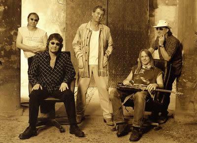Deep PurpleMéxico y Brasil serán los dos únicos países latinoamericanos que podrán disfrutar del magistral quinteto en vivo,